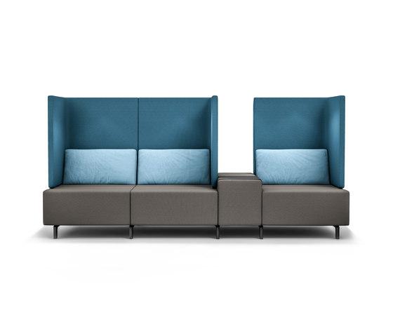 modul21-022 von modul21 | Sofas