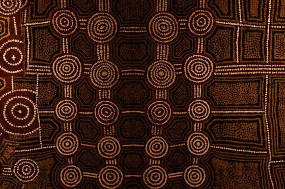 Ancestral Oniric by GLAMORA   Bespoke wall coverings