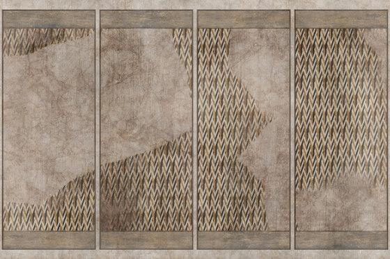 Androni Arabescado by GLAMORA | Bespoke wall coverings