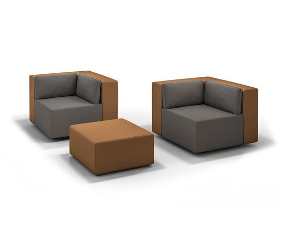 modul21-026 von modul21 | Sessel