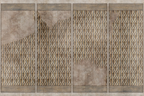 Androni Arabescado by GLAMORA   Bespoke wall coverings