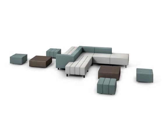 modul21-032 von modul21 | Sofas