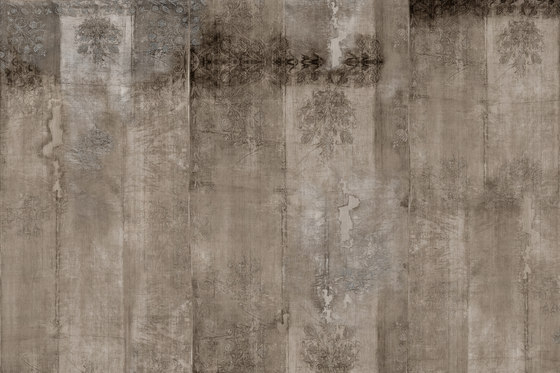Boiserie Rigoletto by GLAMORA | Bespoke wall coverings