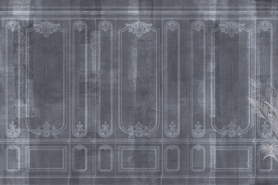 Boiserie Turandot de GLAMORA | A medida