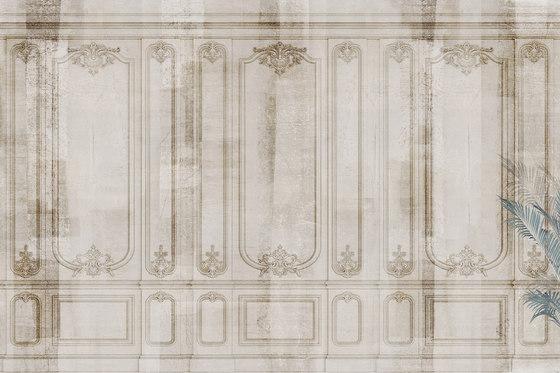 Boiserie Turandot di GLAMORA | Rivestimenti su misura