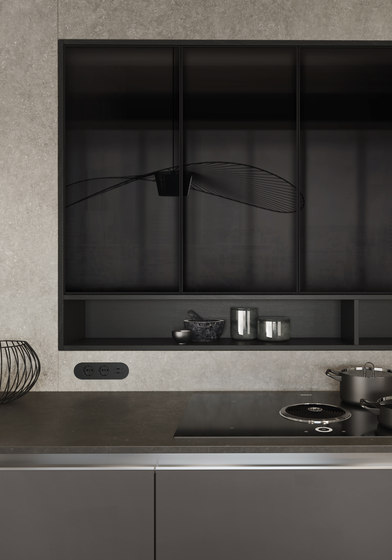 Pure Collection by SieMatic | Fitted kitchens