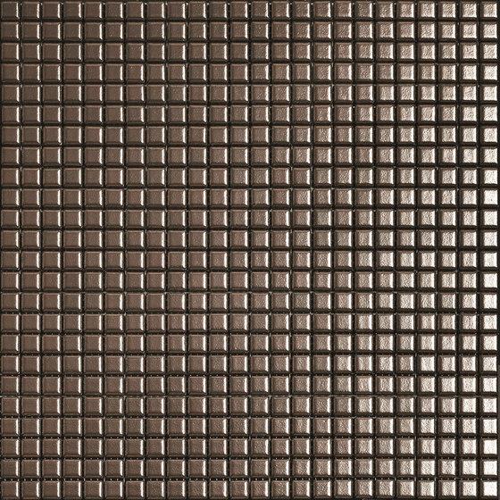 Metallica Cuprite by Appiani | Ceramic mosaics