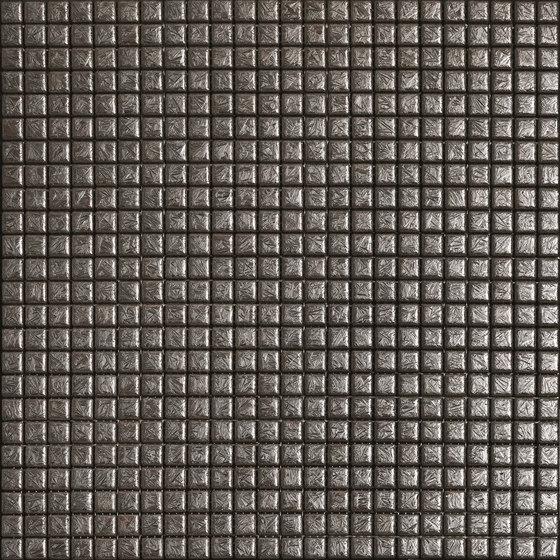 Metallica Cristalli de Appiani | Mosaicos de cerámica