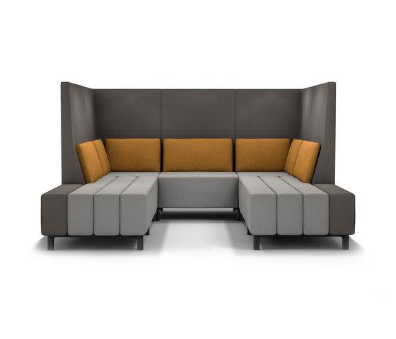 modul21-043 von modul21 | Sofas