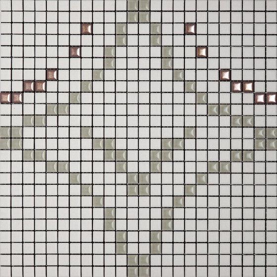 Metrica Cerchi de Appiani | Mosaïques céramique