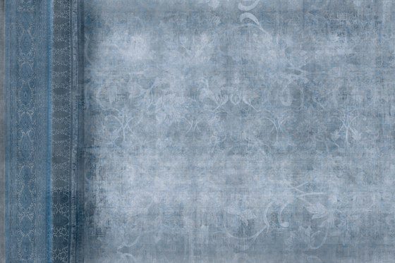 Carpets Ardakan by GLAMORA   Bespoke wall coverings