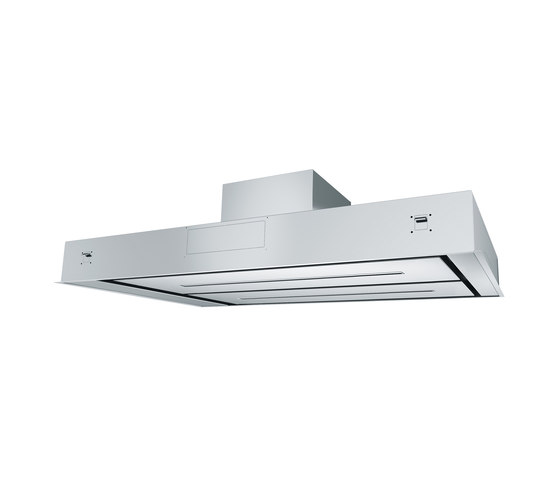 Maris Ceiling Hood FCBI 1204 C X Stainless Steel by Franke Home Solutions | Kitchen hoods