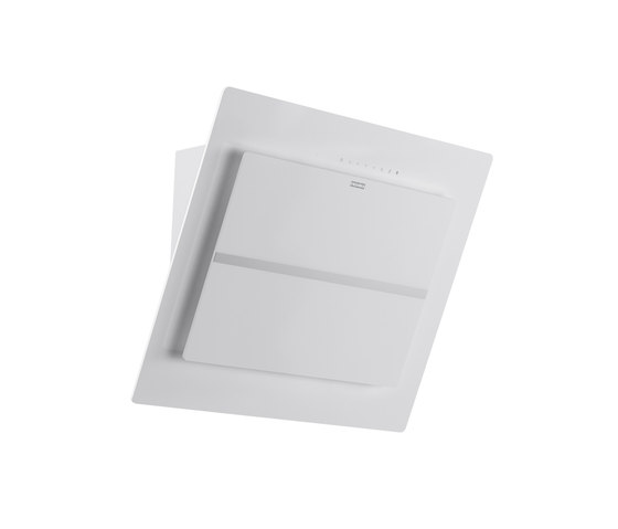 Maris Plus Hood FMPL 606 WH B Glass White by Franke Kitchen Systems | Kitchen hoods