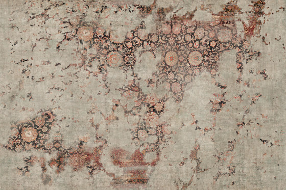 Carpets Mishan by GLAMORA | Bespoke wall coverings