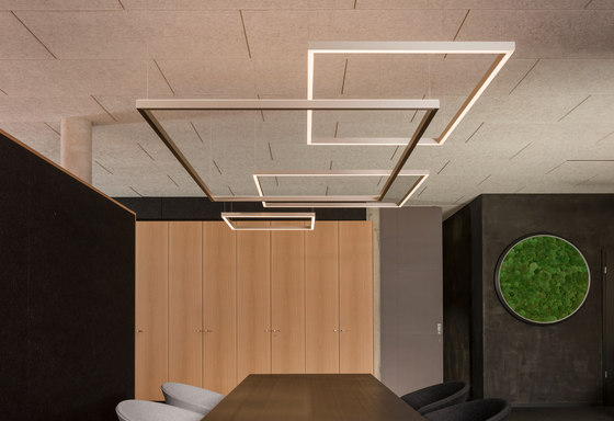 Gioco by Sattler | Suspended lights