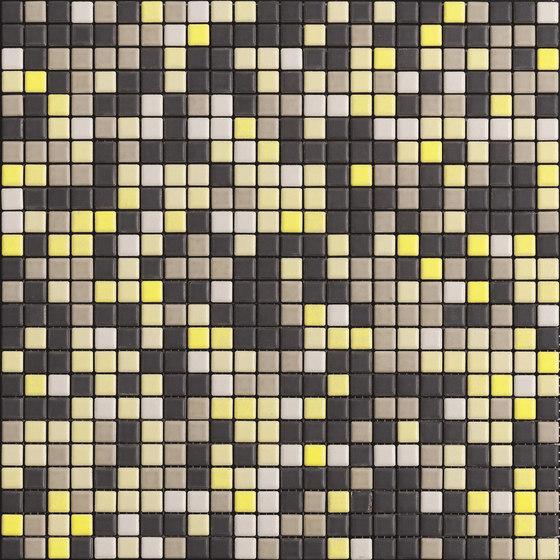 Mix Colour XENE401 de Appiani | Mosaïques céramique
