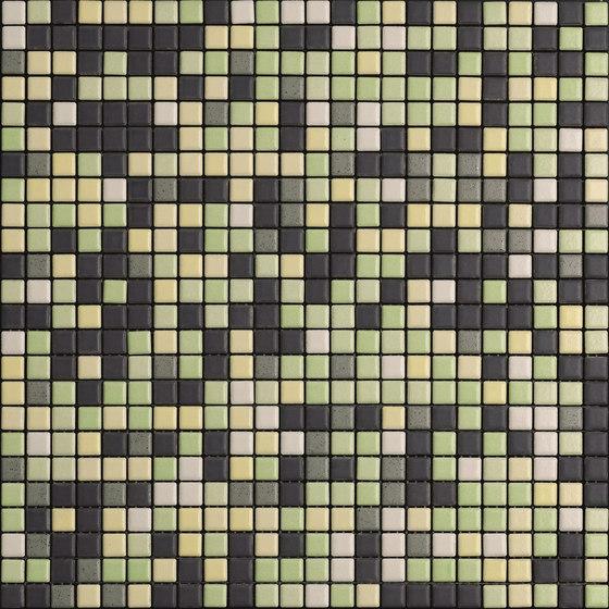 Mix Colour XENE403 de Appiani   Mosaïques céramique