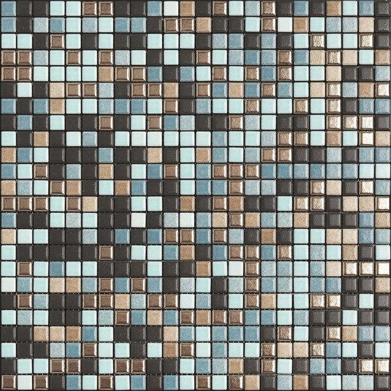 Mix Colour XFUS403 de Appiani | Mosaïques céramique