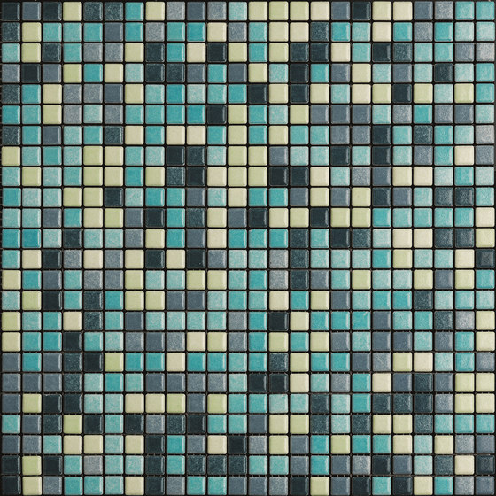 Mix Colour XLAB402 de Appiani | Mosaïques céramique