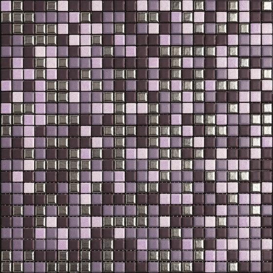 Mix Colour XMBM402 de Appiani | Mosaïques céramique