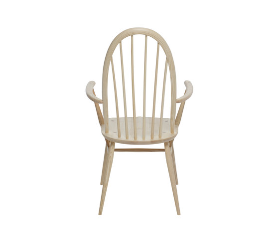 Originals | Quaker Armchair de L.Ercolani | Chaises