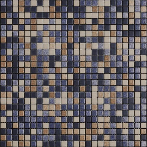 Minimal Mix Colour XPOE401 di Appiani | Mosaici ceramica