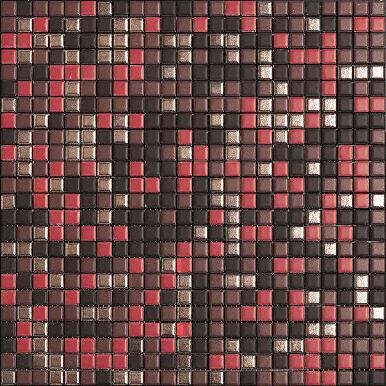 Minimal Mix Colour XTRC402 de Appiani   Mosaïques céramique