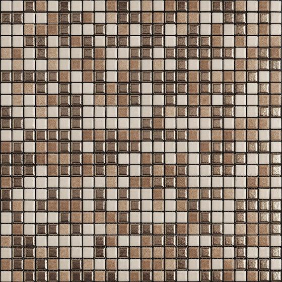 Mix Natural XCOL401 di Appiani | Mosaici ceramica