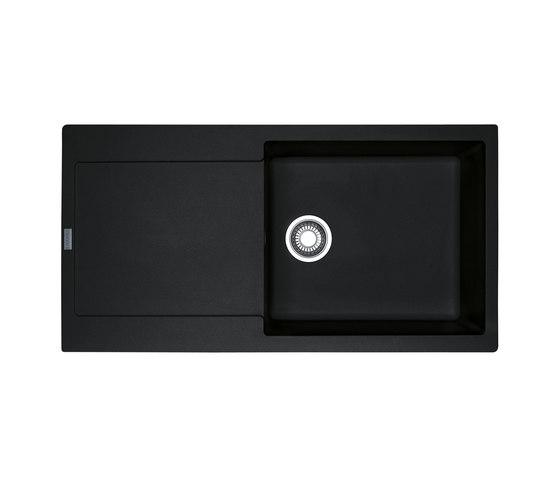 Maris Sink MRG 611-97/49 Fragranite Onyx by Franke Home Solutions | Kitchen sinks