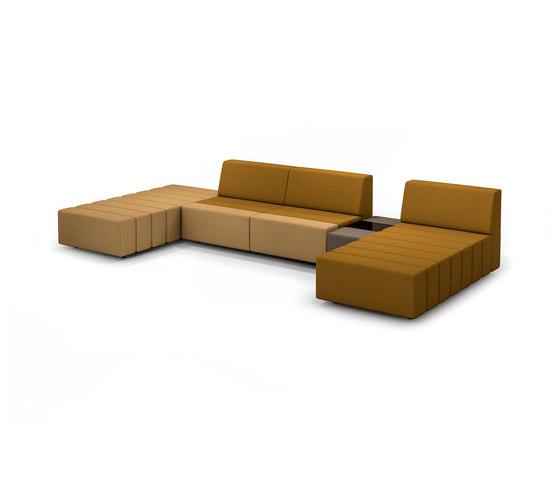 modul21-082 von modul21 | Sofas