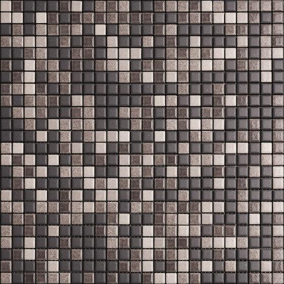 Mix Natural XUHT402 di Appiani | Mosaici ceramica