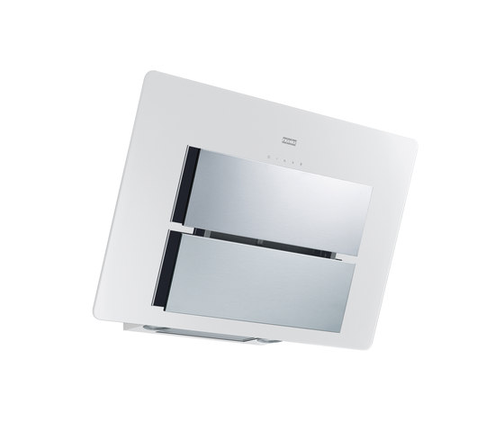 Maris Hood FMA 805 WH XS Stainless Steel-White by Franke Kitchen Systems | Kitchen hoods