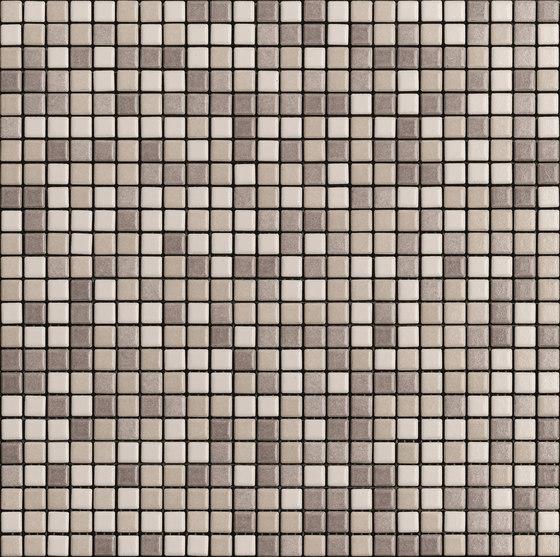 Mix Wellness XWEL417 di Appiani | Mosaici ceramica