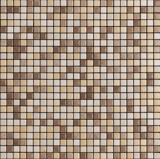 Mix Wellness XWEL418 di Appiani   Mosaici ceramica