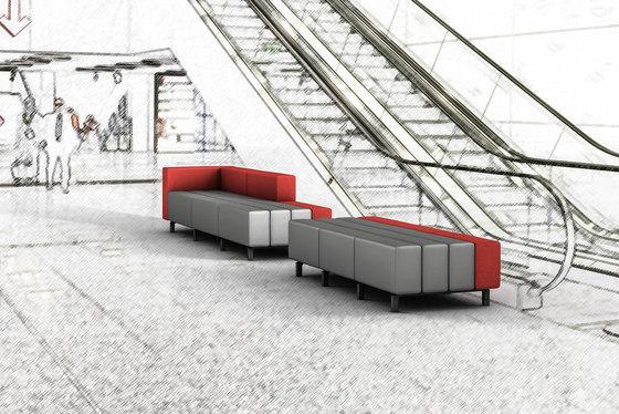 modul21-099 von modul21 | Sofas