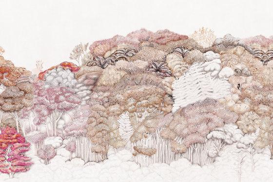 En Plein Air Fleur Des Bois de GLAMORA   Sur mesure