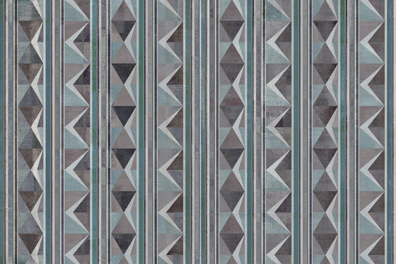 Figures Clone by GLAMORA   Bespoke wall coverings