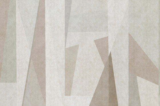 Figures Forms by GLAMORA | Bespoke wall coverings