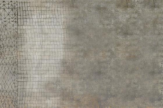 Figures Framework by GLAMORA   Bespoke wall coverings