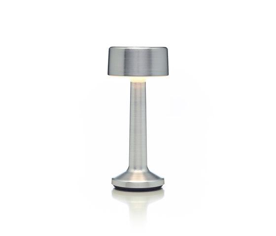 Moments 3 | Aluminum de Imagilights | Lámparas de sobremesa