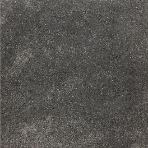 Italghisa   Antracite 60x60 cm by IMSO Ceramiche   Ceramic tiles