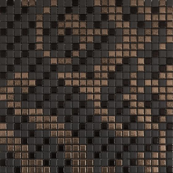 Tessuti Reale A de Appiani | Mosaïques céramique