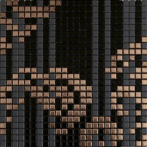 Tessuti Regina D by Appiani | Ceramic mosaics
