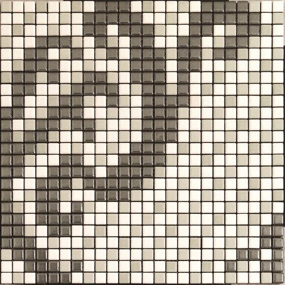 Tessuti Veneziano D de Appiani | Mosaïques céramique