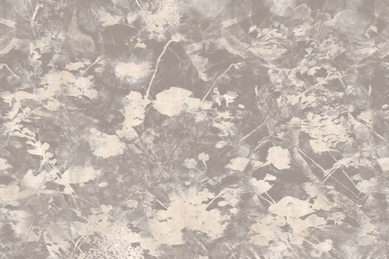 Foulard Breeze by GLAMORA | Bespoke wall coverings