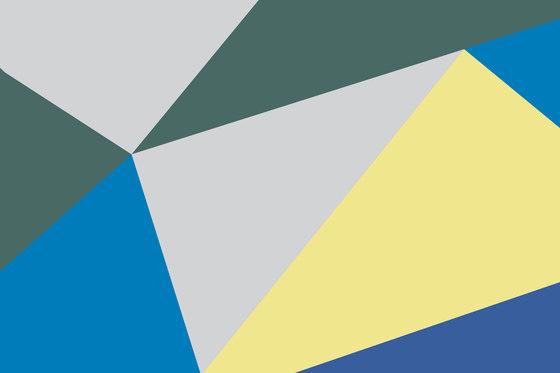 The Colored Parts di INSTABILELAB | Quadri / Murales