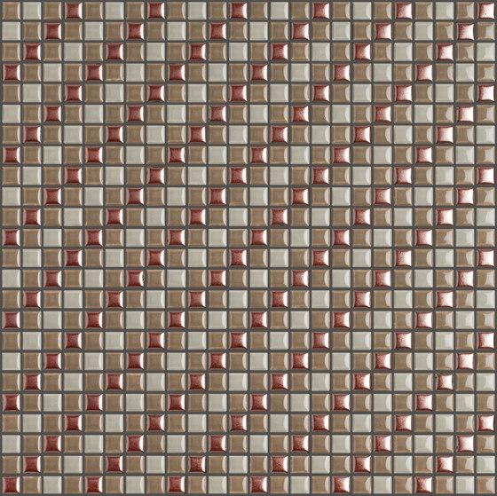 Textures Diago de Appiani | Mosaïques céramique