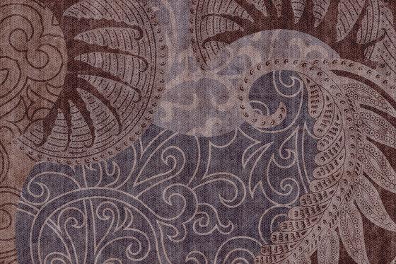 Foulard Scirocco by GLAMORA | Bespoke wall coverings