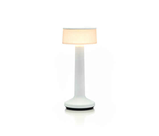 Moments 6   White by Imagilights   Table lights