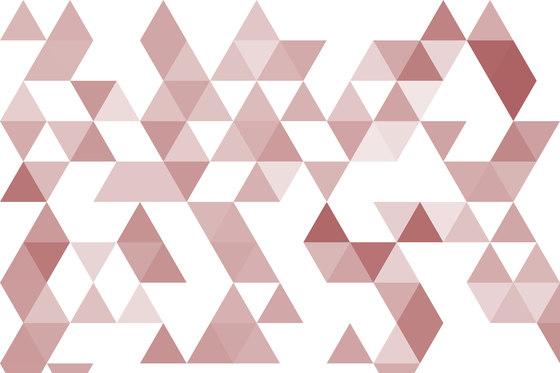 Triangle by INSTABILELAB | Wall art / Murals